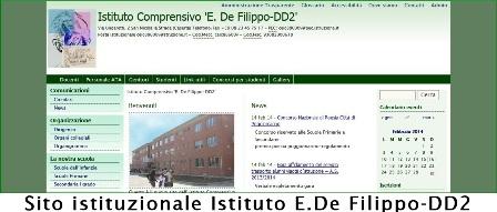Istituto Comprensivo E. De Filippo-DD2